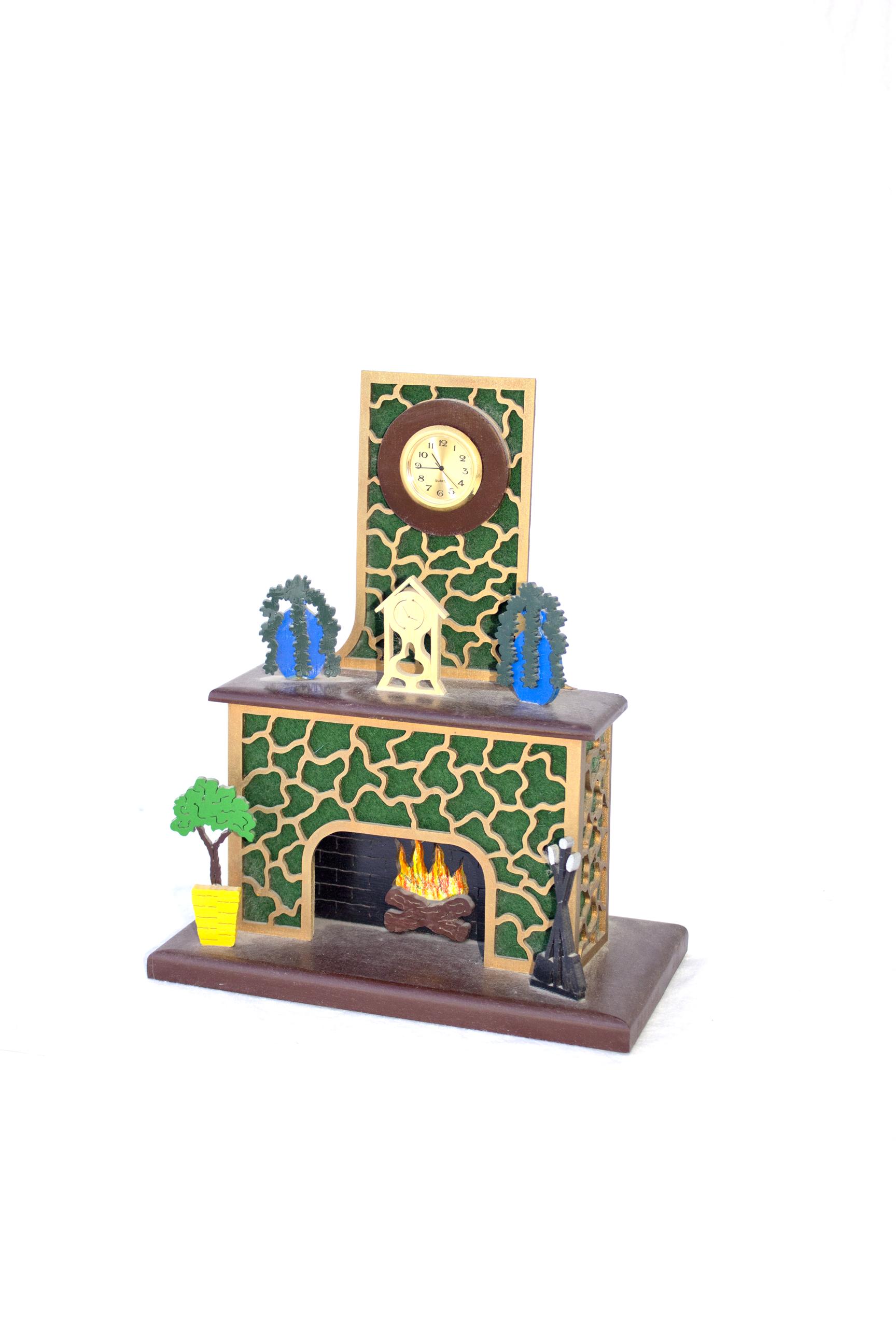 wilckens woodworking mini clock patterns